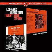 West Side Story B.S.O.