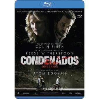 Condenados - Blu-Ray