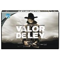 Valor de ley - DVD Ed Horizontal