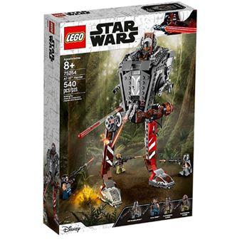LEGO Star Wars TM 75254 Asaltador AT-ST