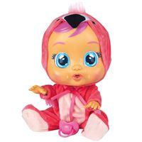 Bebé Llorón IMC Toys Fancy Flamingo