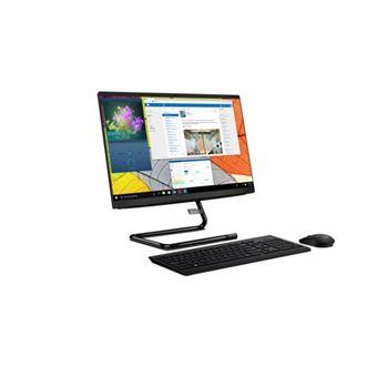 Todo en Uno Lenovo IdeaCentre AIO 3 22ADA05 22'' Negro