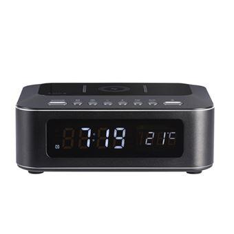 Radio Despertador Thomson CR400IBT