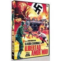 ¡Libertad, amor mío! - DVD
