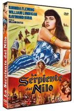 La Serpiente del Nilo - DVD