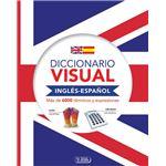 Diccionario visual ingles español