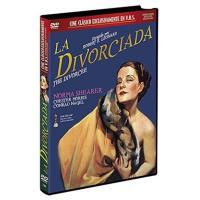 La divorciada - DVD