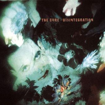 Disintegration - 3 CDs