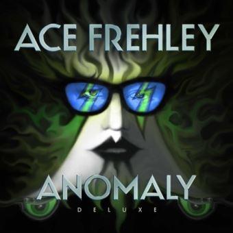 Anomaly - Vinilo - Ed. Deluxe