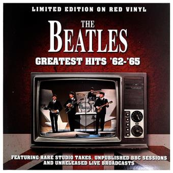 Greatest Hits 62-65 - Vinilo
