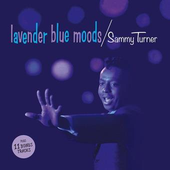 Lavender Blue Moods