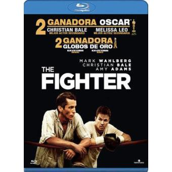The Fighter - Blu-Ray