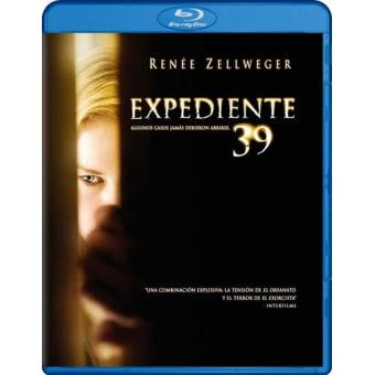 Expediente 39 - Blu-Ray