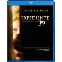 Expediente 39 - Blu-Ray