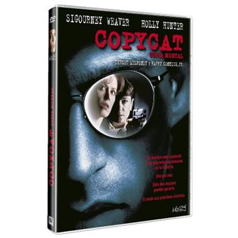 Copycat (Copia mortal) - DVD