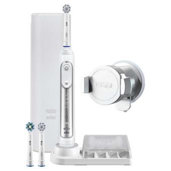 Cepillo de dientes Oral b Genius 8100S