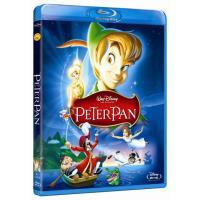 Peter Pan - Blu-Ray