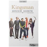 Kingsman. Servicio secreto Ed. Coleccionista (DVD + Libro)