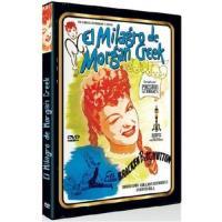 El milágro de Morgan Creek - DVD