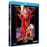 Flash Gordon - Blu-Ray