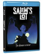 El misterio de Salem's Lot - Blu-Ray