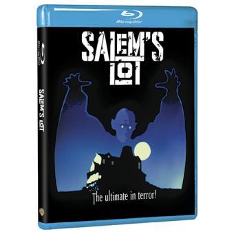 El misterio de Salem's Lot - Blu-Ray