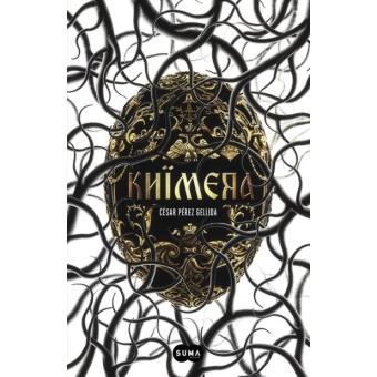 Serie 21 I. Khimera
