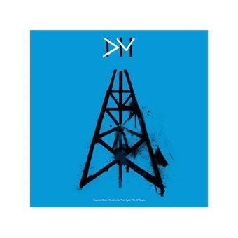 Construction Time Again -The 12'' Singles  - 6 Vinilos