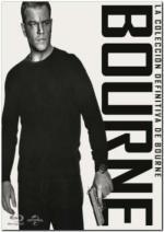Bourne - Bourne