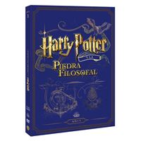 Harry Potter y La piedra filosofal - DVD