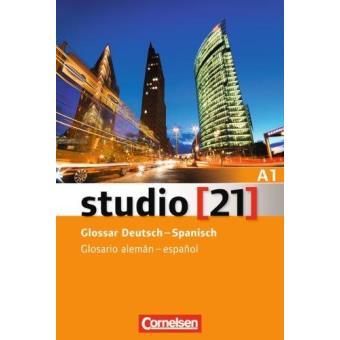 Studio 21 a1 vocabulario