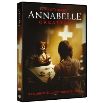 Annabelle: Creation - DVD