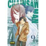 Chainsaw Man 09