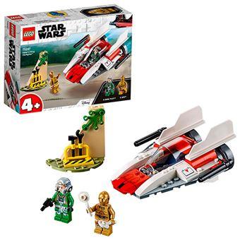 LEGO Star Wars Caza estelar rebelde Ala-A
