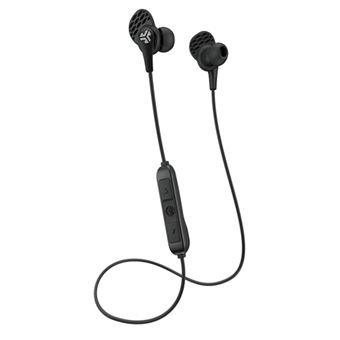 Auriculares Bluetooth JLAB Pro Wireless Negro