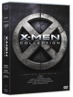 Pack X-Men Saga Completa - DVD