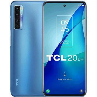 TCL 20L+ 6,67'' 128GB Azul