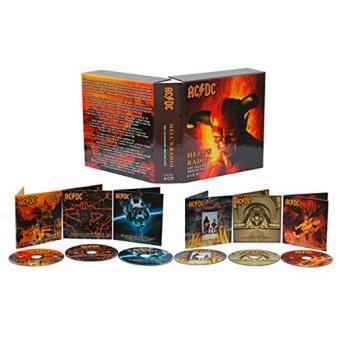 Hell's Radio. The Legendary Broadcasts 1974-1979 (6 CD)