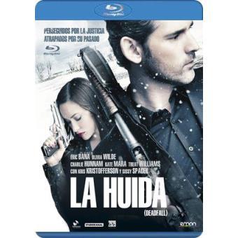 La huida - Blu-Ray