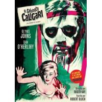 El gabinete Caligari - DVD