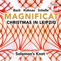 Magnificat - Christmas In Leipzig