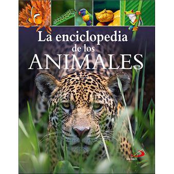 La enciclopedia de los animales