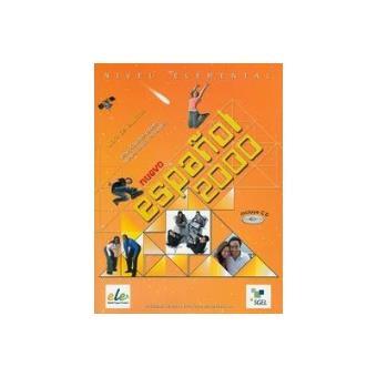 Nuevo Español 2000 Elemental. Libro del alumno + CD
