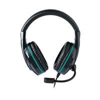 Auricular Nacon PCGH-110 Negro