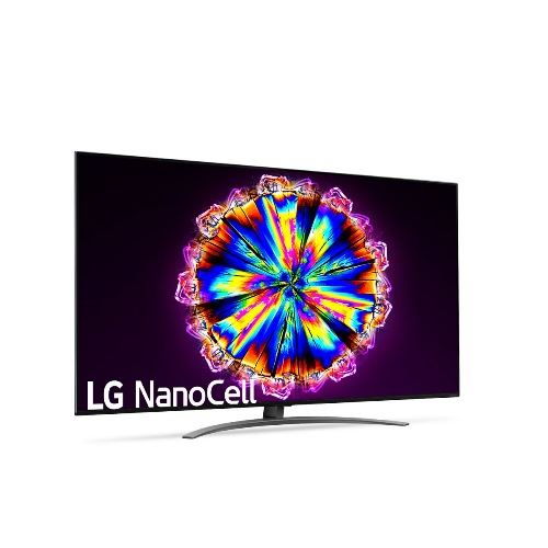 Tv led 65'' lg nanocell 65nano916 ia 4k uhd hdr smart tv...