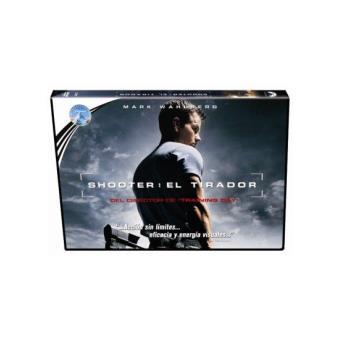 Shooter: El tirador - DVD Ed Horizontal