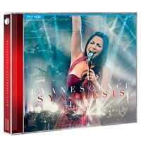 Synthesis Live - Blu-Ray + CD