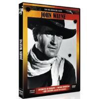 Pack John Wayne: Los más duros del Oeste - DVD