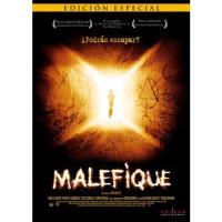 Malefique - DVD