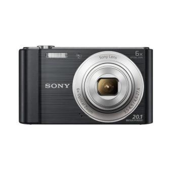 Cámara Compacta Sony DSC W810 Black